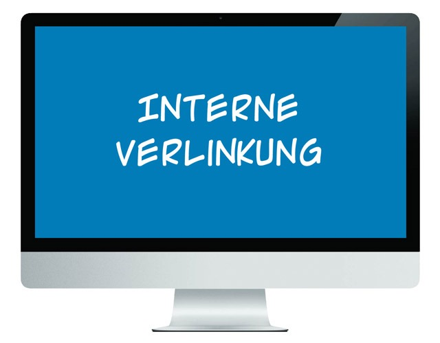 Interne Verlinkung