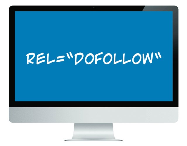 rel Dofollow Attribut