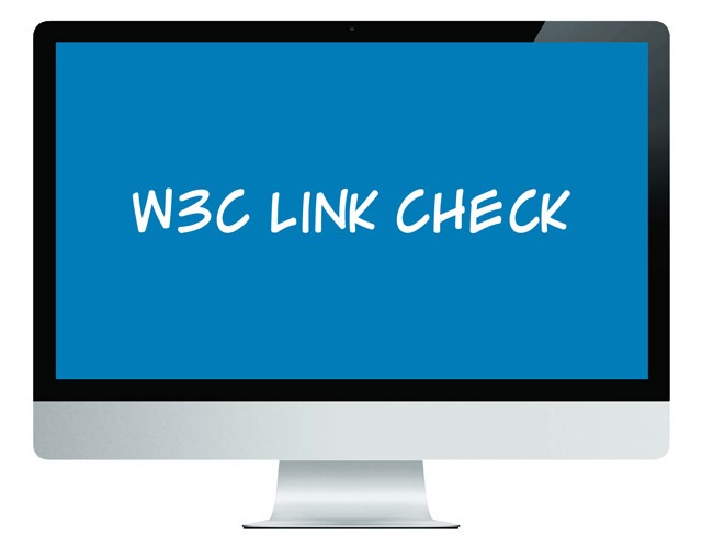 W3C Link Check